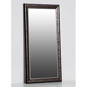 Miroirs muraux guide d achat classement tests et avis for Grand miroir cuivre