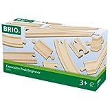 Brio World  - 33401 - COFFRET EVOLUTION DEBUTANTS -11 RAILS