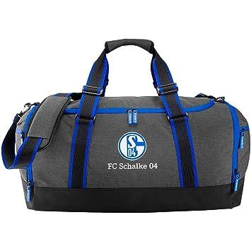 1654e31eec42e FC Schalke 04 Sporttasche  Amazon.de  Sport   Freizeit