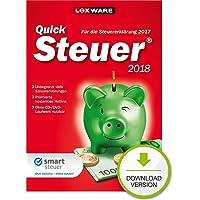 QuickSteuer 2018 Download [Online Code]
