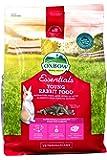 Oxbow Animal Health Essentials Young Rabbit Food (Alfalfa Based) 5 Lb