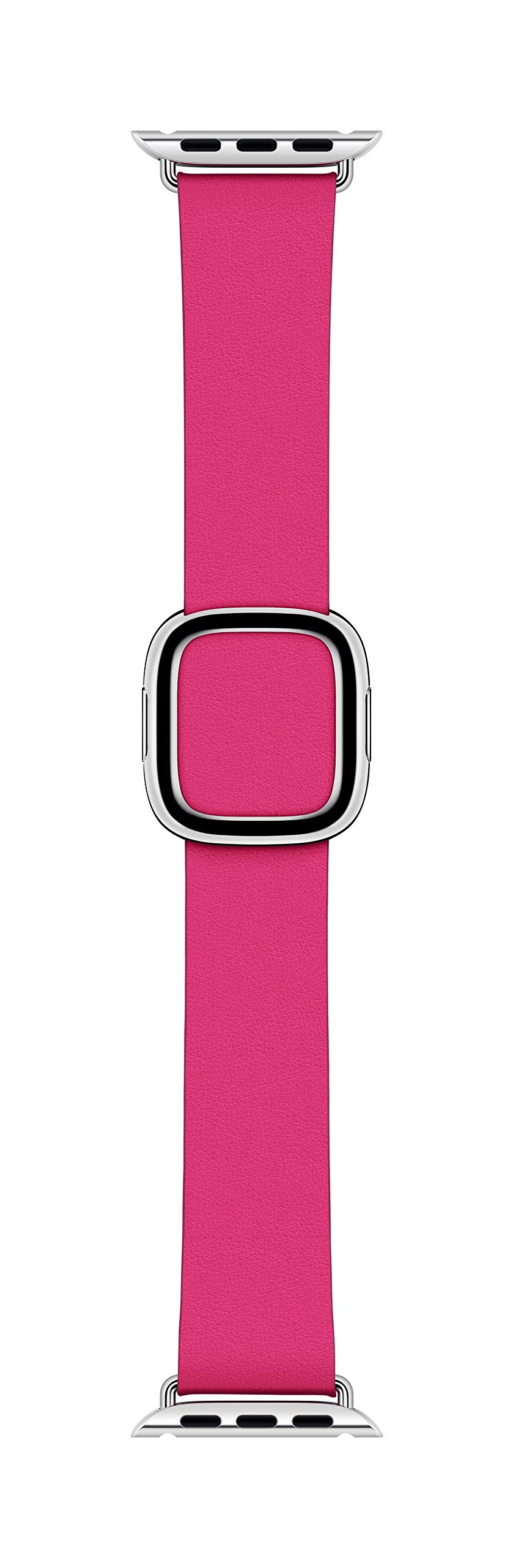 Apple Watch Modern Buckle Band (40mm) - Peony Pink - Small