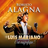 Roberto Alagna Hommage À Luis Mariano