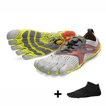38ab2fa65a Vibram FiveFingers Bikila EVO 2 Women/V-Run + Zehensocke, Size:36