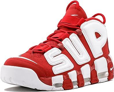 Nike Air More Uptempo (Supreme