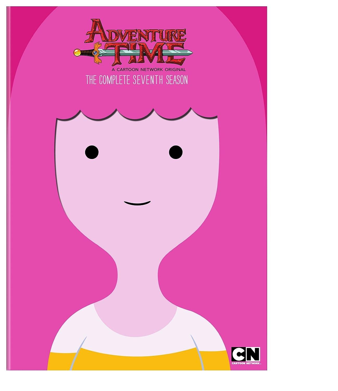Amazon Com Adventure Time The Complete Seventh Season Cartoon Network Various Various Movies Tv