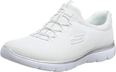 Seducir Acusador mostaza  Skechers calzado de deporte para Mujer: Amazon.com.mx: Ropa, Zapatos y  Accesorios
