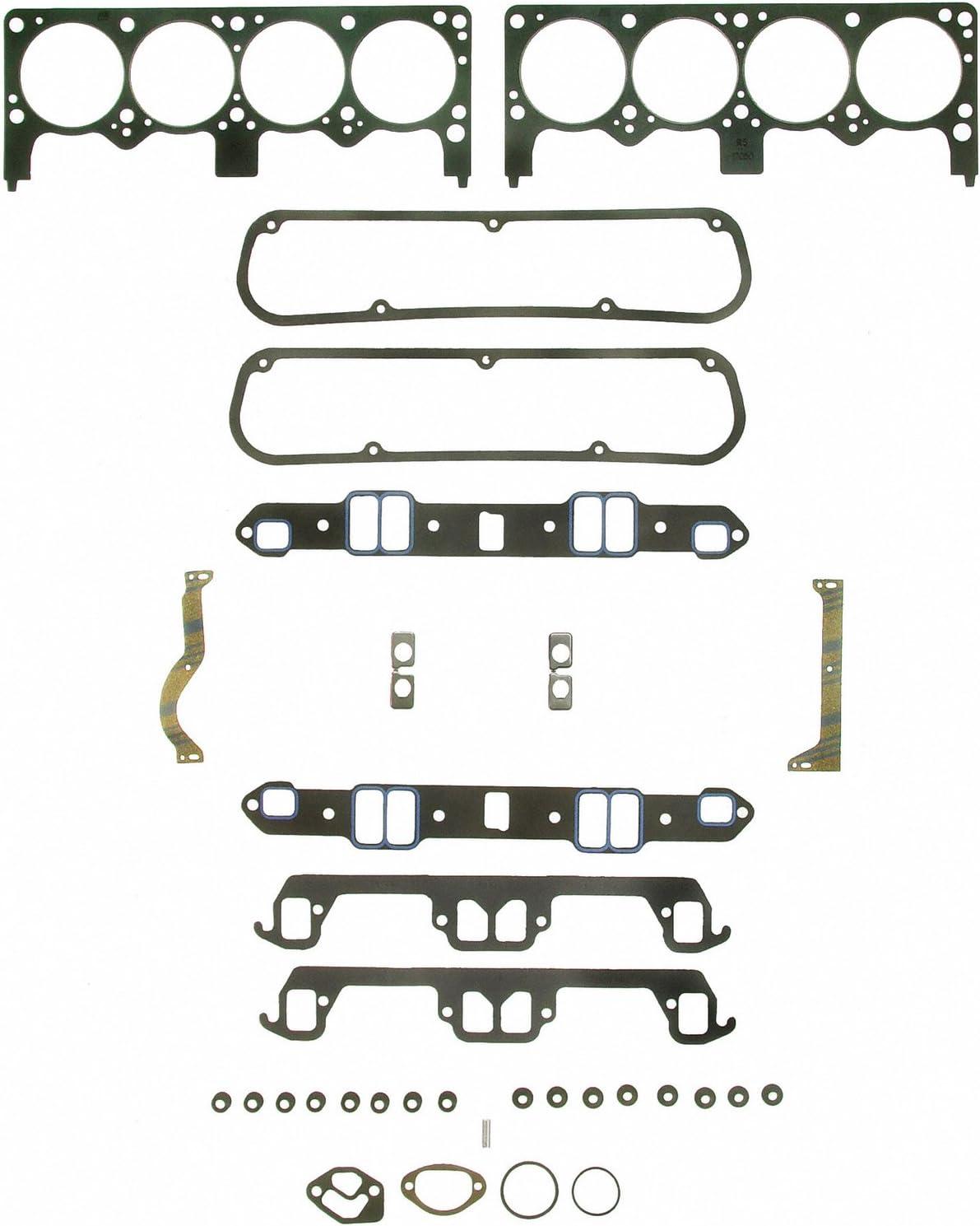 Fel-Pro 17250 Cylinder Head Gasket Set