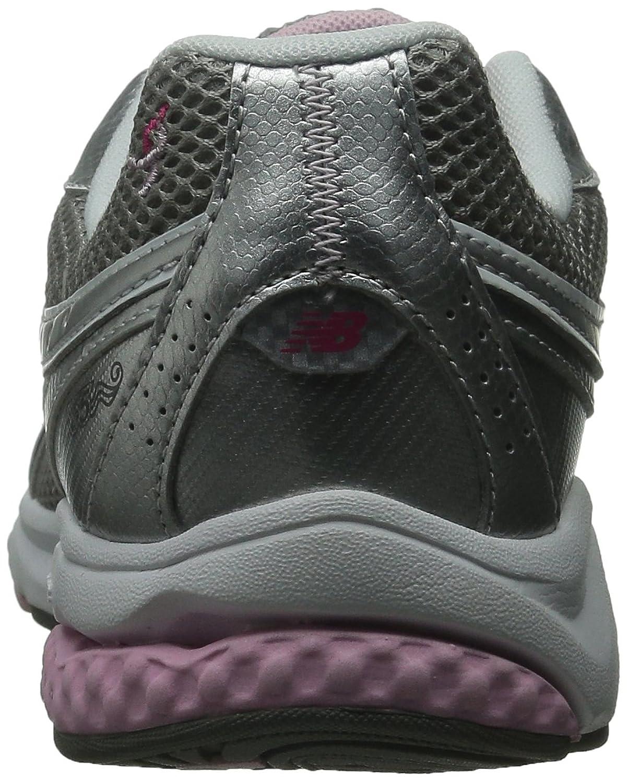new balance grey pink