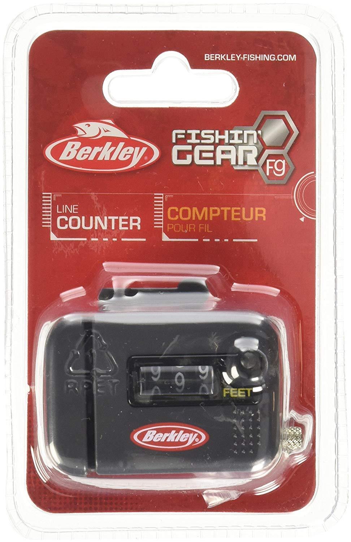 Berkley Clip-on Line Counter by Berkley