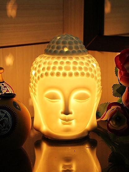 Decorative buckets: DIFFUSER LAMP: aroma oil diffuser : electric ...