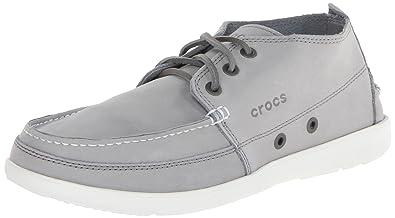 8c7d04874f396 crocs Men s 15364 Walu Chukka Boot