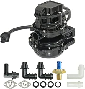Outboard VRO Pump for Johnson Evinrude Fuel Pump 4 Wire OMC BRP, Part# 5007420, 5007422 AKWH