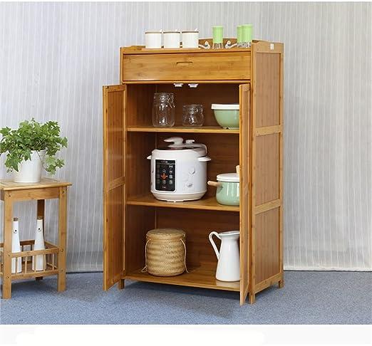 Muebles de cocina Estante de horno de microondas Estantería ...