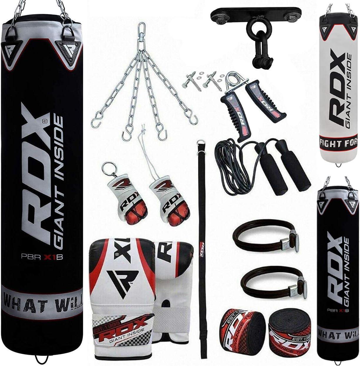 RDX Boxsack Set bei amazon kaufen