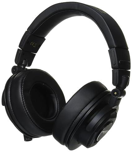 Marantz Professional MPH-2 - Auriculares de diadema cerrados (circumaurales de estudio y drivers