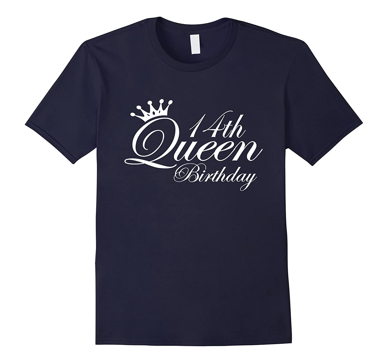 14th Queen 14 Year Old Birthday Gift Ideas For Her PL