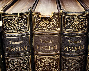 Thomas Fincham