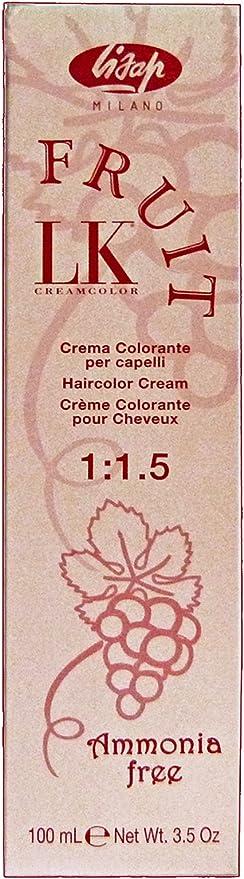Lisaplex Lk Fruit Color Tinte Capilar sin Amoniaco 11/20-100 ...
