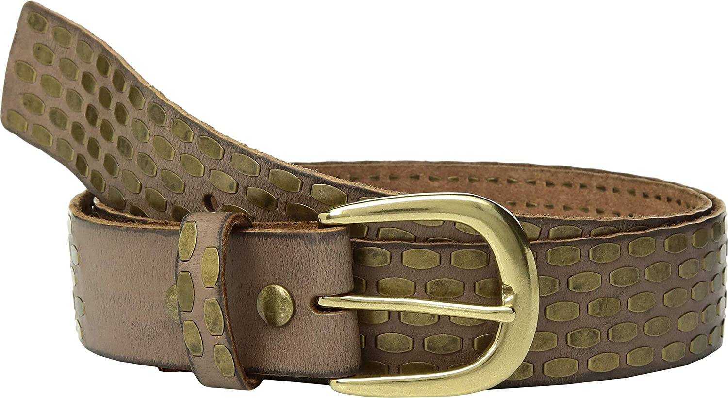 80 cm Amsterdam Heritage Womens 35023 Taupe XS