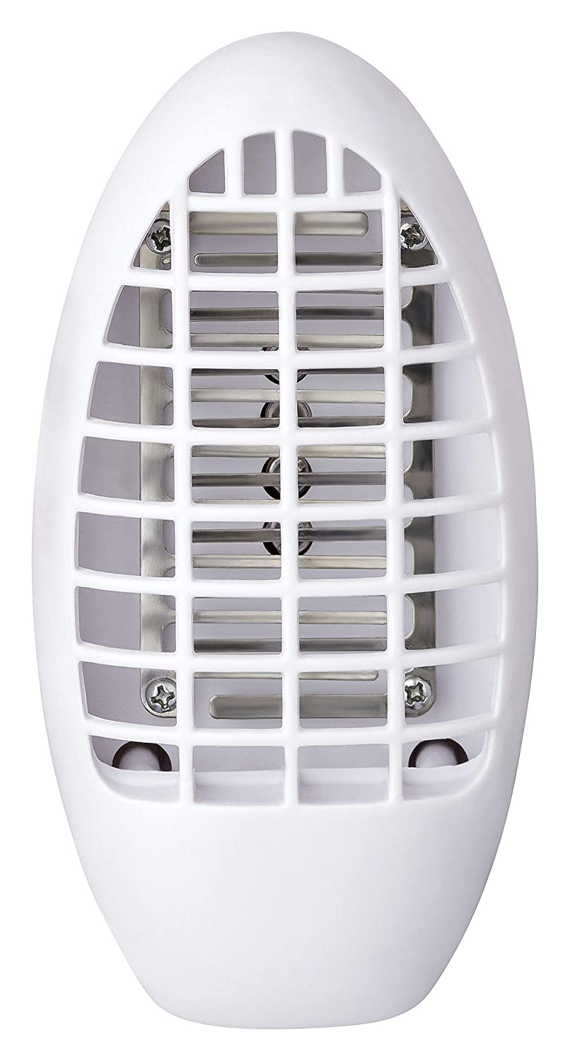 GUARD`N care 2in1Electric Insect Killer & Night Light   Silent Mosquito Killer Plug In Effective Solution Against Mosquitoes Flies   No Chemicals. Guard n Care