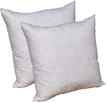 Amazon.com: Pillowflex - Relleno para fundas y cojines (95 ...