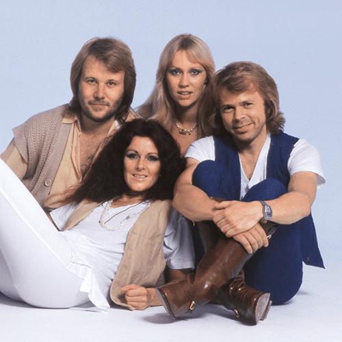 ABBA on Amazon Music