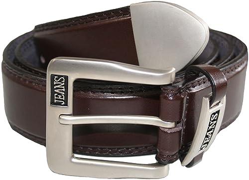 Ossi - Cinturón - para hombre Marrón marrón XXL