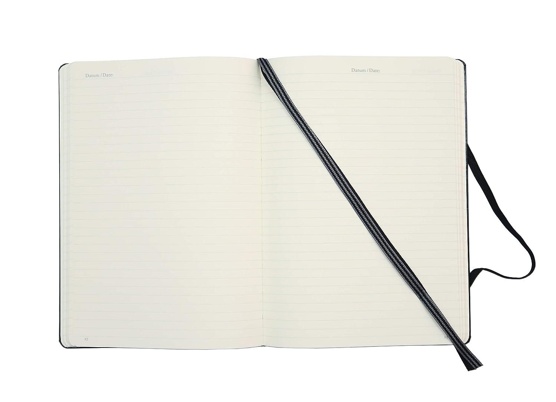 LEUCHTTURM1917 338725 Notizbuch Notizbuch Notizbuch Medium (A5), Hardcover, blanko, weiß B004VM9LPI   Vollständige Spezifikation    Sehr gute Farbe    Authentisch  c1da36