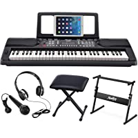 Amazon Best Sellers: Best Portable & Arranger Keyboards
