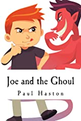 Joe and the Ghoul Kindle Edition
