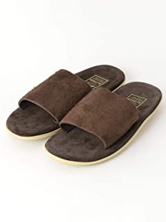 Strap Sandals 1431-499-7094: Dark Brown