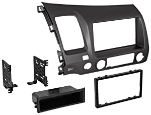 Ai HONK838D 2006-2011 Civic Dash Kit