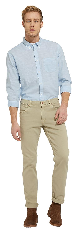 TALLA M. Wrangler Camisa para Hombre