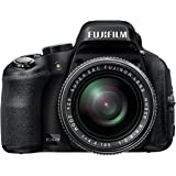Fujifilm FinePix HS50 Digital Camera - Black (16 MP, 42x Optical Zoom) 3.0 inch LCD