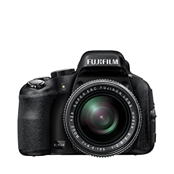 fujifilm finepix hs50 digital camera black 3 0 inch amazon co uk rh amazon co uk Fujifilm FinePix Z90 fujifilm finepix s1600 user manual