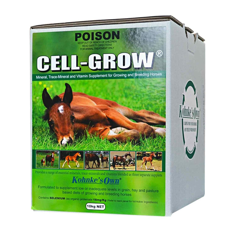 KOHNKE Cell Grow 10KG (WKCG10)