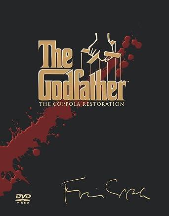 Amazon buy the godfather trilogy dvd blu ray online at best the godfather trilogy thecheapjerseys Gallery