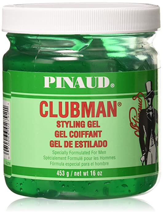 The Best Pinaud Clubman Hair Styling Ge
