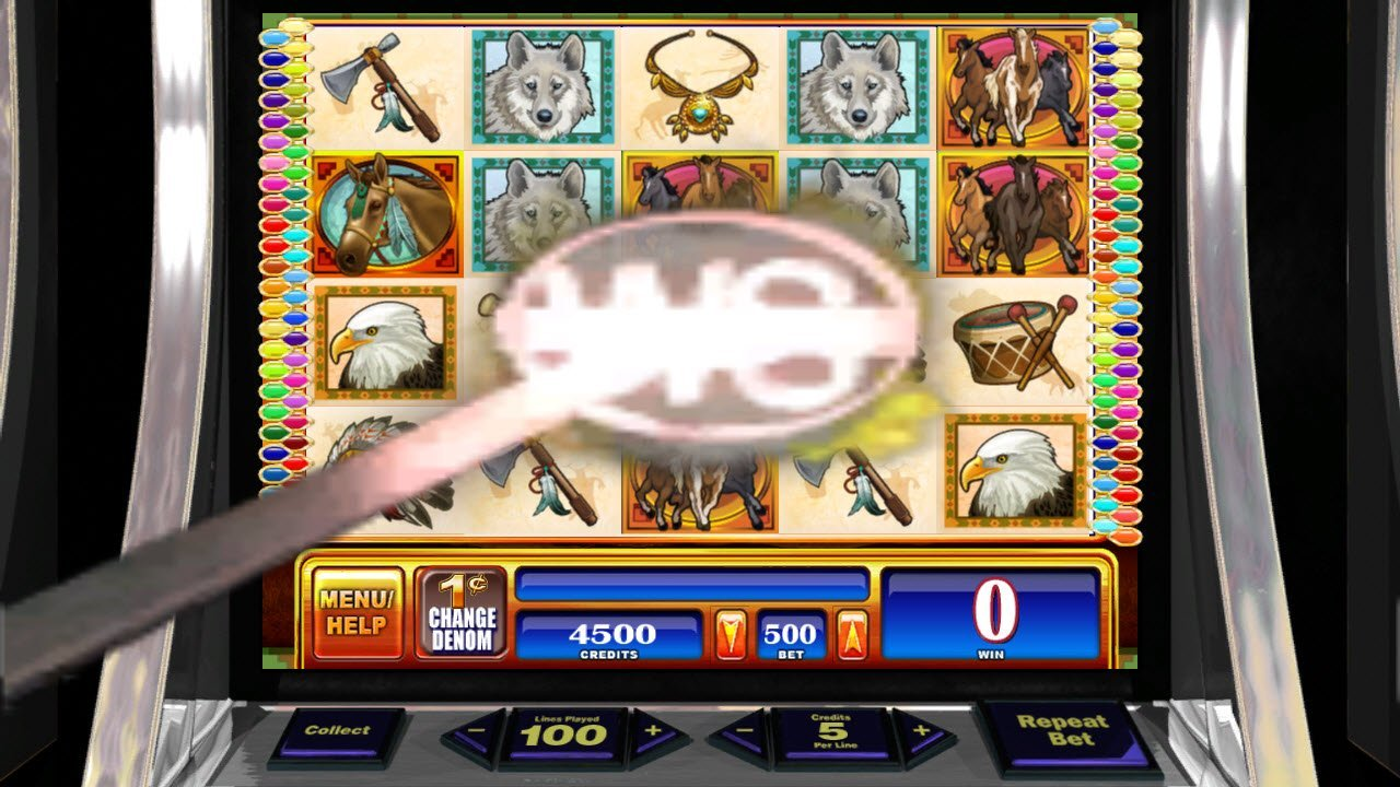 Wms slots download
