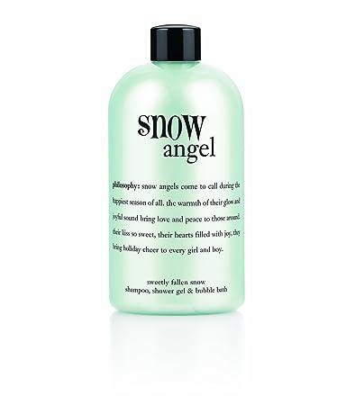 Philosophy Snow Angel Shower Gel, 16 Ounces