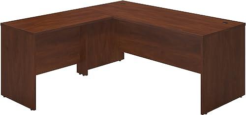 Bush Business Furniture Series C Elite 72″