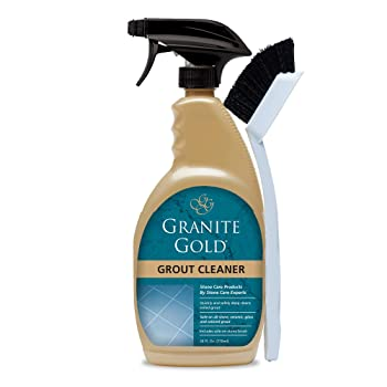 Granite Gold Multi-Color Tile And Grout Cleaner