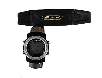 Bollinger Ruby200 Reloj Pulsómetro, Unisex Adulto, Negro, Talla ...