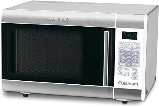 Amazon.com: Cuisinart cmw-100fr 1-cubic-foot Acero ...