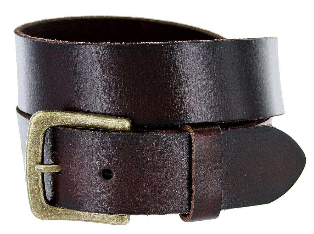 Men's Leather Belt , Heavy Duty Leather Belt , Full Grain Leather, Thick Leather Belt ,Wide Leather Belt