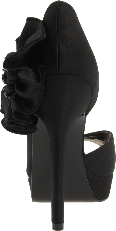Nina Women's Neva Platform US|Black Sandal B003UES6I6 7 B(M) US|Black Platform c92ecf