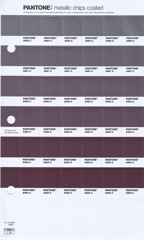 Pantone Metallics Page 23