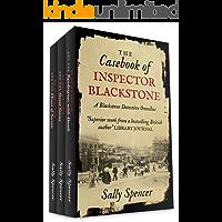 The Casebook of Inspector Blackstone: A Blackstone Detective Omnibus