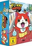 Yo-kai Watch Collectors Box (Episoden 1-26) (4 DVDs)